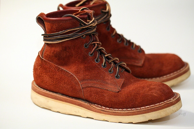 Caring For Soft Leather Shoes