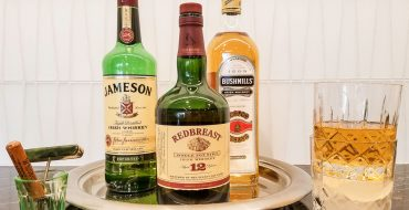 Introduction to Irish Whiskey Featured