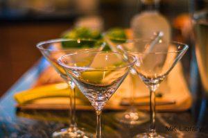 pisco sour recipe martini glasses