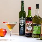 Happy Paddys Manhattan Irish Whiskey Cocktail