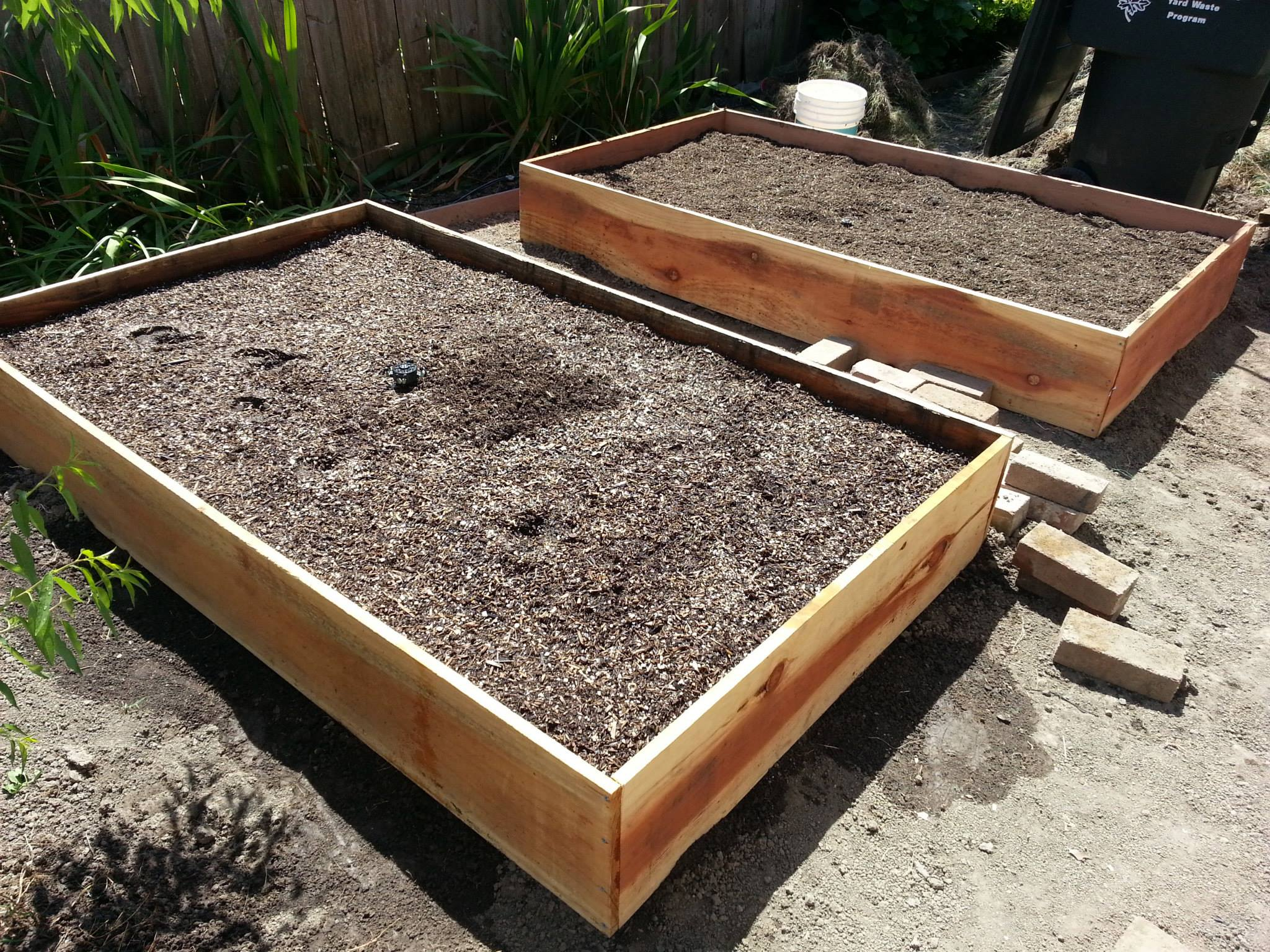 Raised Bed Ideas For Your Garden – MK Liry on 2 x 8 retaining wall, 2 x 6 raised garden bed, 2 ft raised garden bed, 4 x 8 raised garden bed, 2 x 4 raised garden bed,