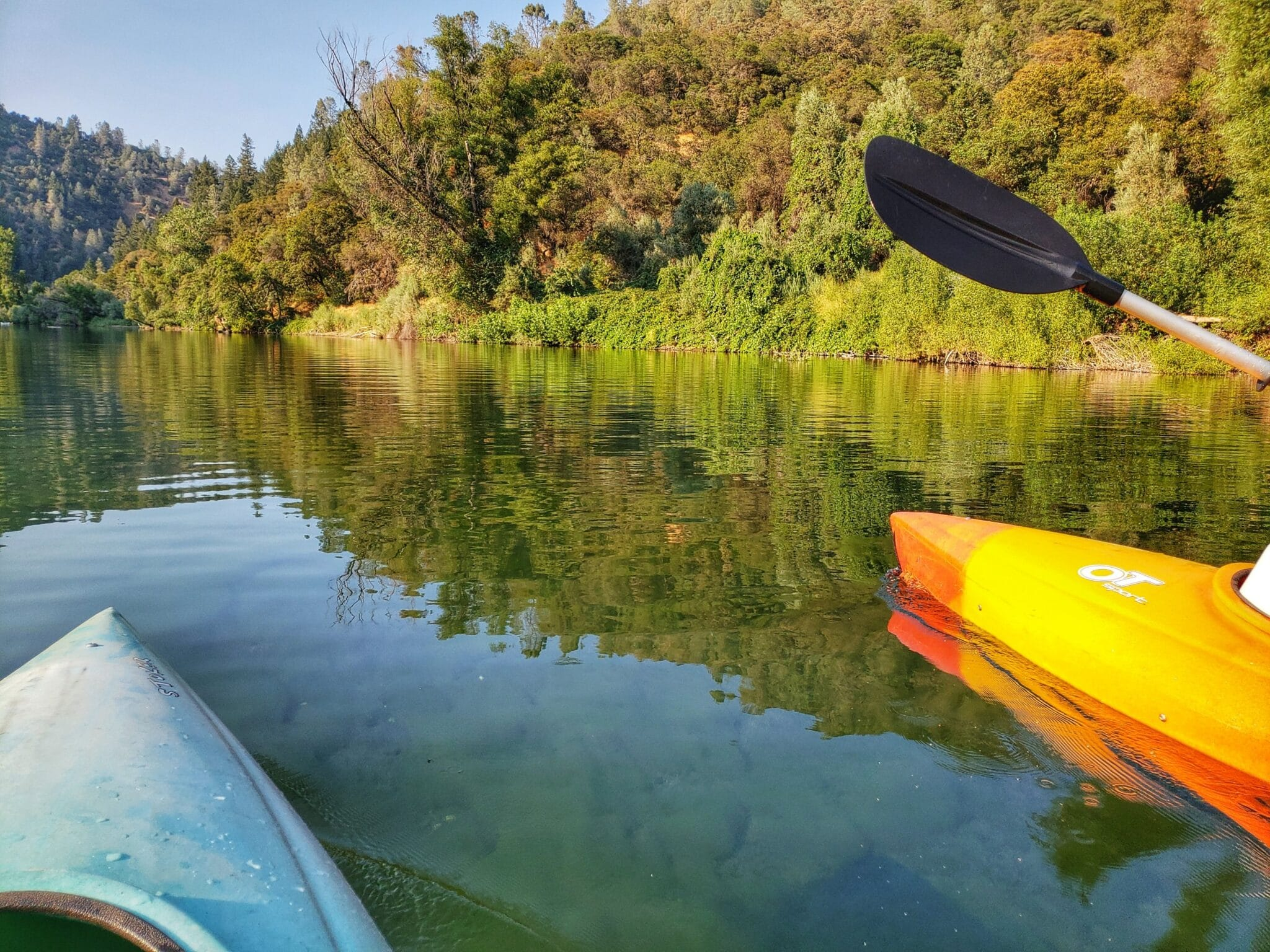 Lake Clementine - A Guide to Explore, Adventure, and Relax