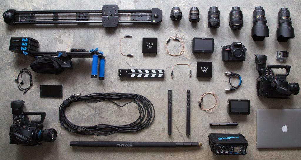Travel Blogging Photography Workflow Organization featured