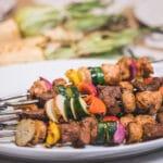 Peruvian Anticuchos Recipe featured