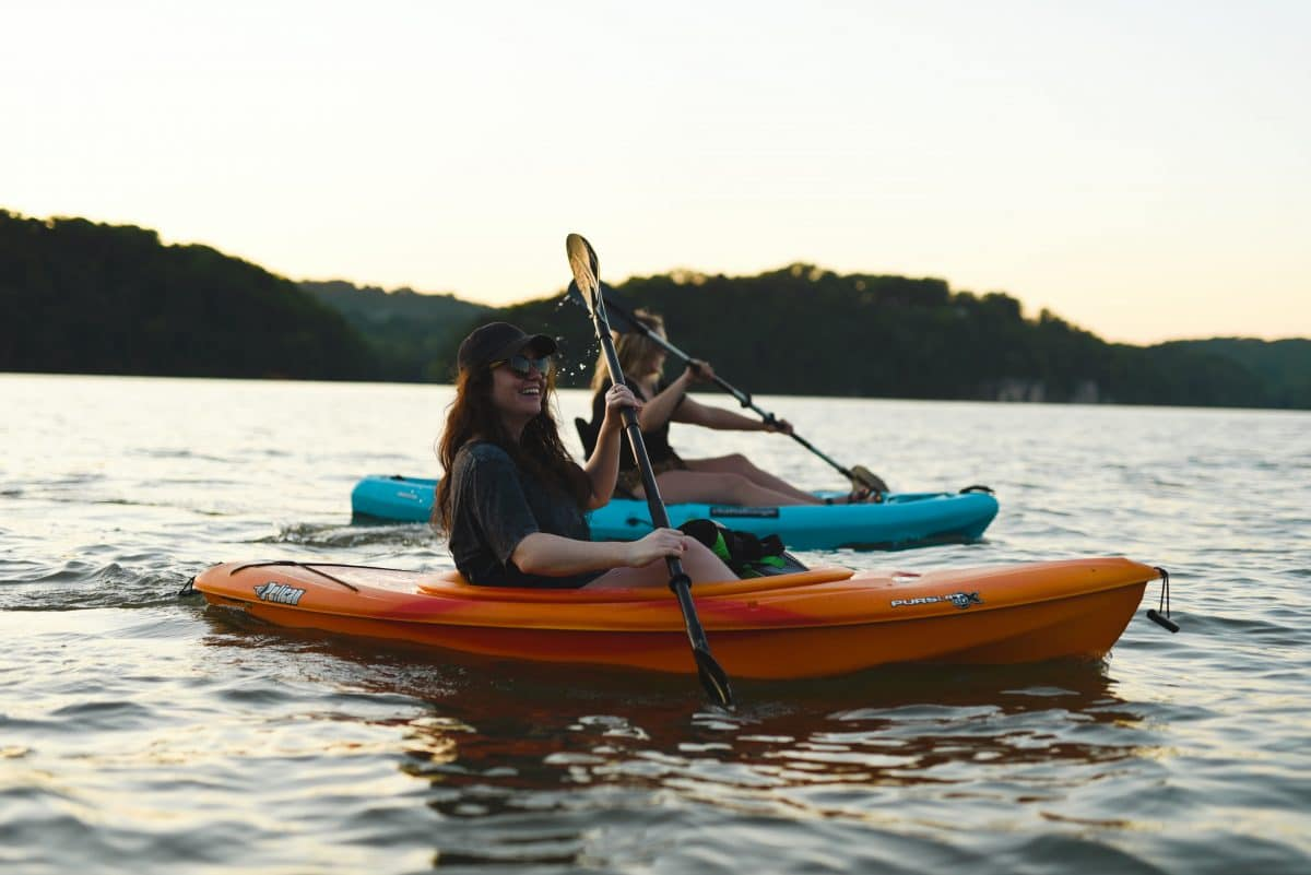 Planning on going kayaking on your next trip? Here's a useful guide 1 kayaking is one of the best ways to experience nature. It's also a great way to get exercise and make friends! With this guide, you will learn everything you need to know about kayaking-from safety tips to what gear you should bring with you. Check it out before your next trip!